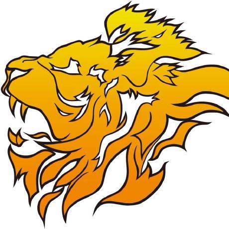 orange-lion