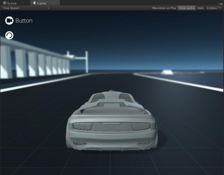 Unity5 Car