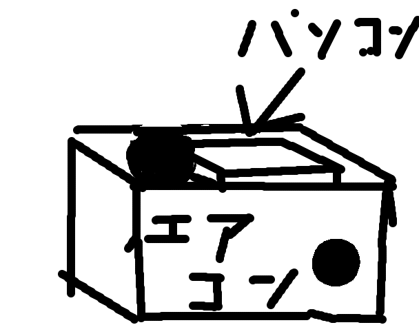 エアコン一体型パソコンairberry.png