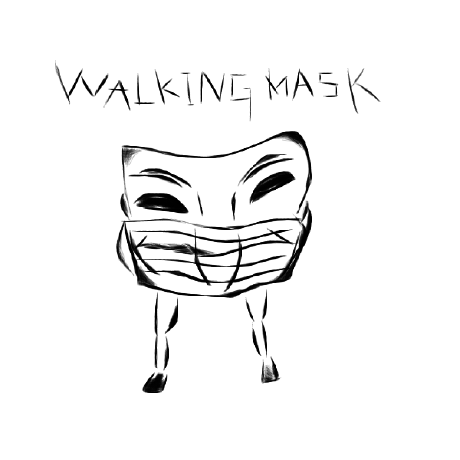 WalkingMask