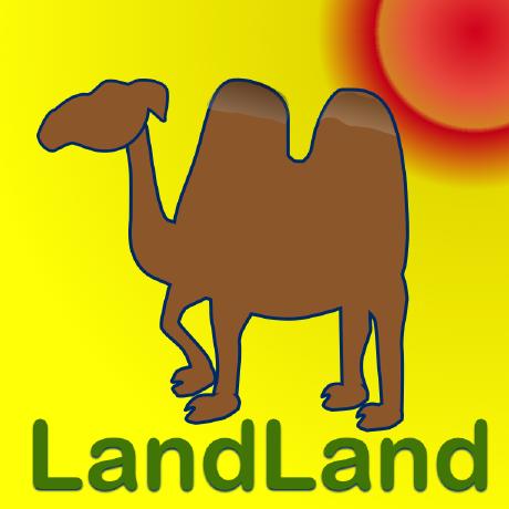 landlandjapan