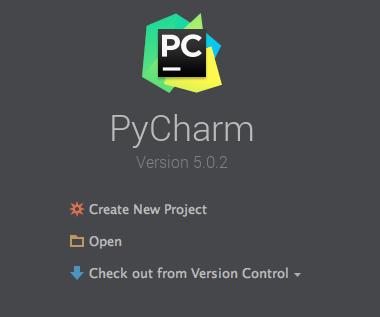 最强的 PythonIDE -- PyCharm