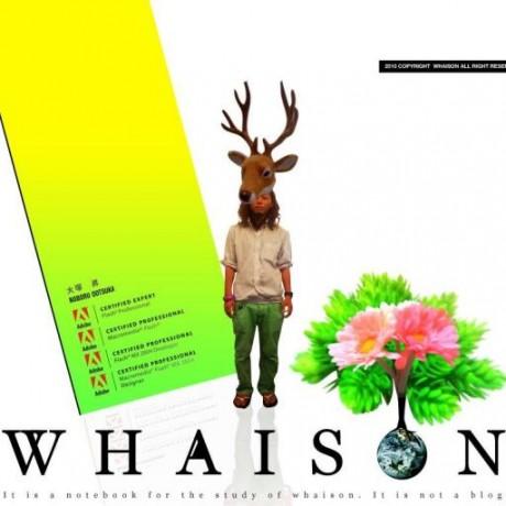 whaison