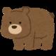 bearlike