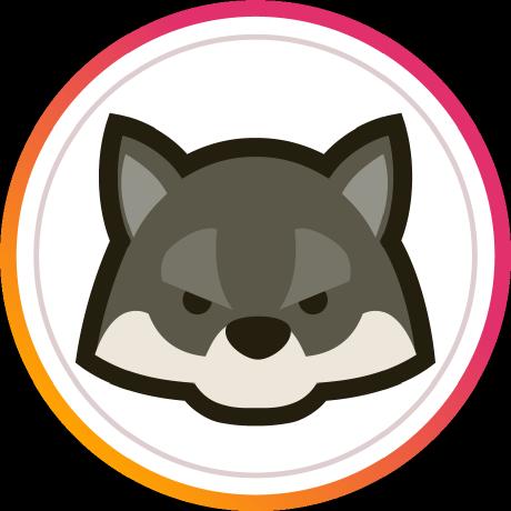 harapeko-wolf