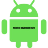 android_develop_hunt