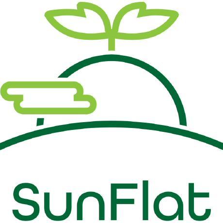 SunFlat25