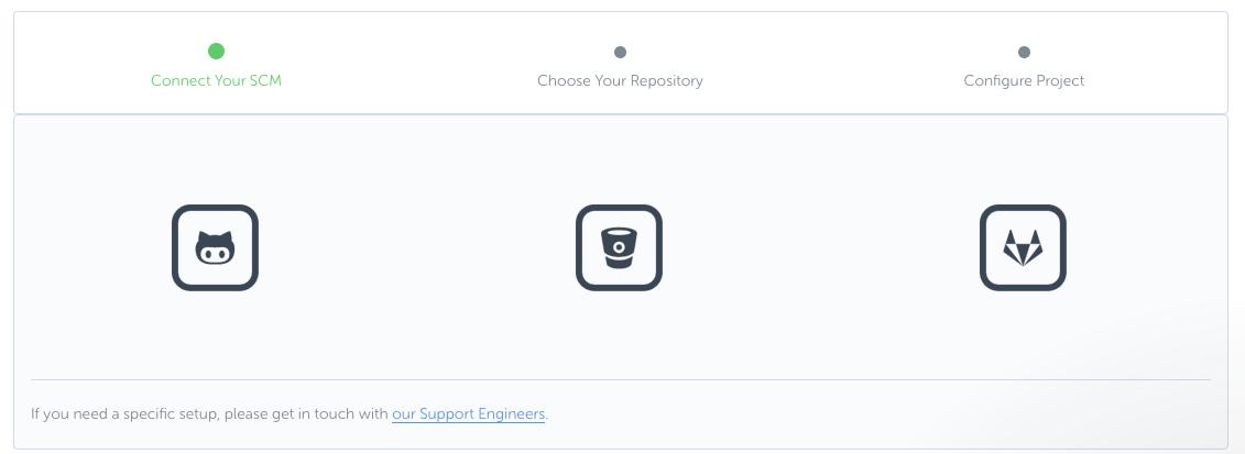 GitHub連携