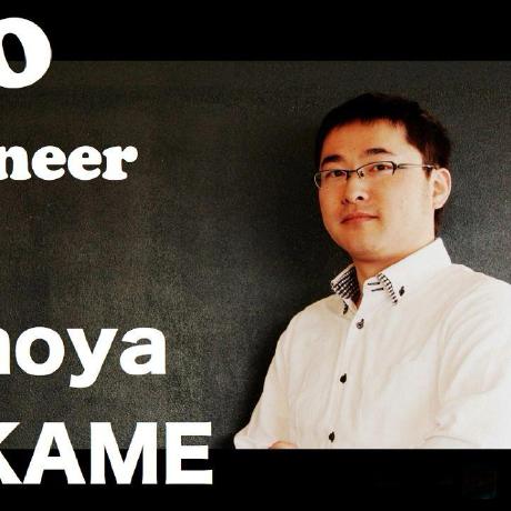TomoyaNakame