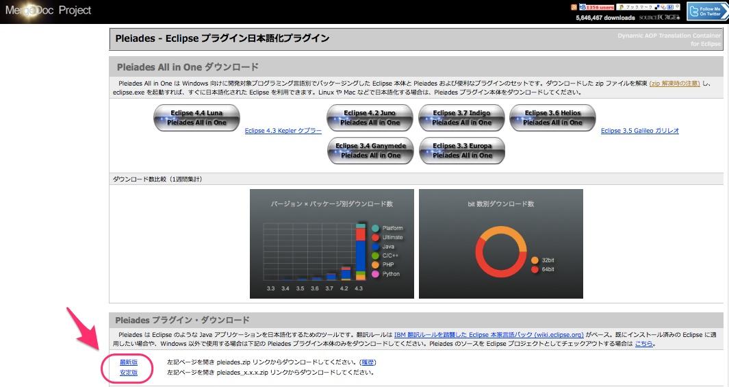 Pleiades_-_Eclipse_プラグイン日本語化プラグイン___MergeDoc_Project.jpg