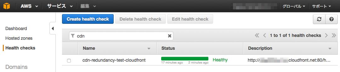 health-check-list