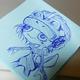 Frog_woman