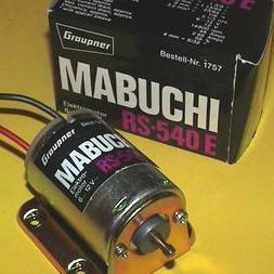 Mabuchin