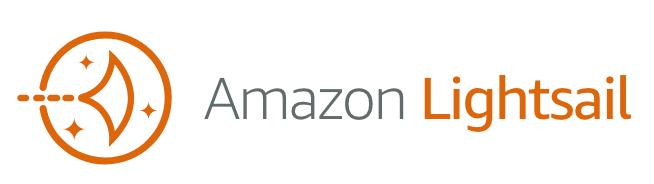 Amazon Lightsailの半年間の利用料金が合計で3000円くらいで収まった。安い