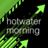 hotwatermorning
