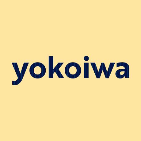 yokoiwahiroki